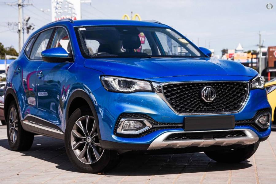 2020 MY21 MG HS SAS23 Vibe Wagon image 1