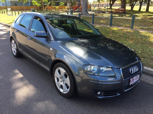 Audi A3 Ambition
