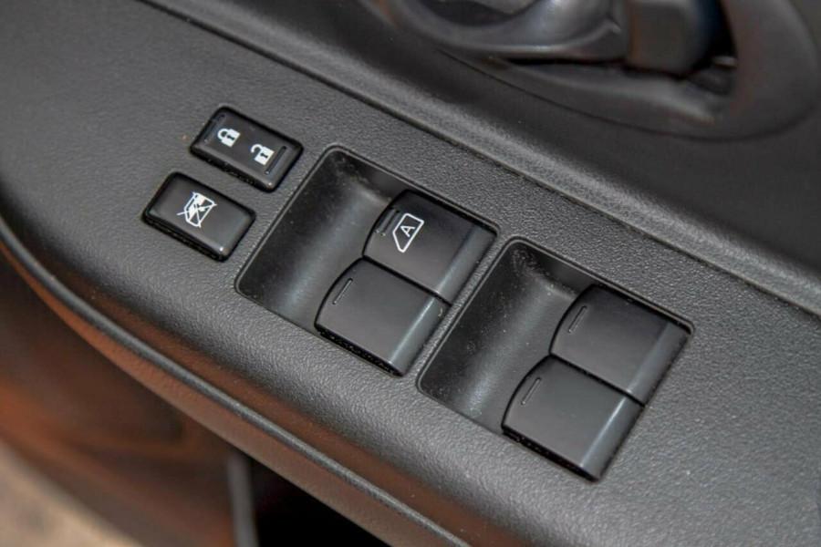 2012 Nissan Micra K13 Upgrade ST-L Hatchback Image 15
