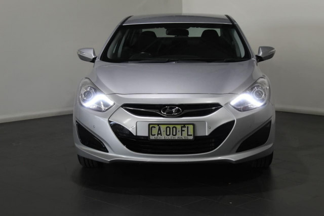 2014 Hyundai I40 VF2 Active Sedan Image 3