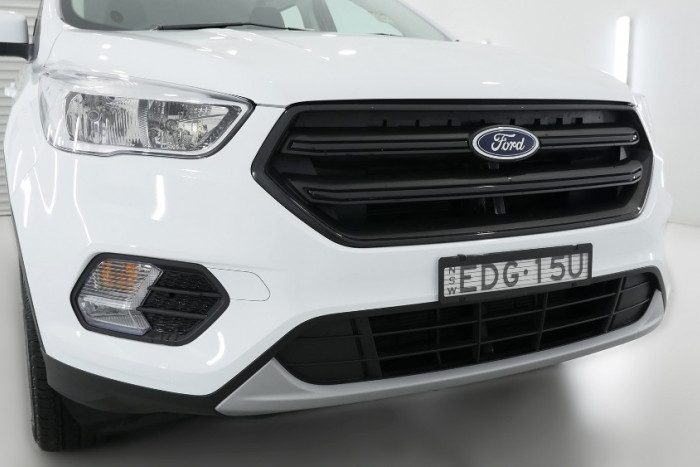 2019 MY19.25 Ford Escape ZG 2019.25MY Ambiente Suv Image 18