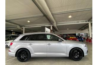 2017 Audi SQ7 4M TDI Suv Image 3
