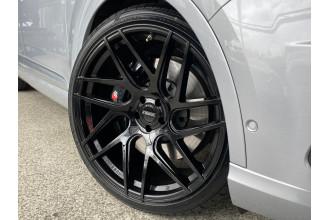 2017 Audi SQ7 4M TDI Suv Image 5