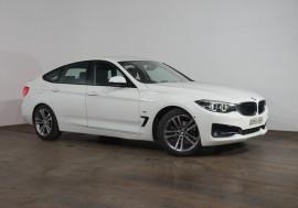 BMW 3 20d Gran Turismo (Sport) Bmw 3 20d Gran Turismo (Sport) Auto
