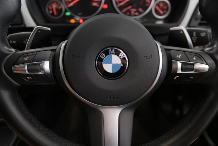 2013 BMW 3 Series F34 MY0613 328i Hatchback Image 12