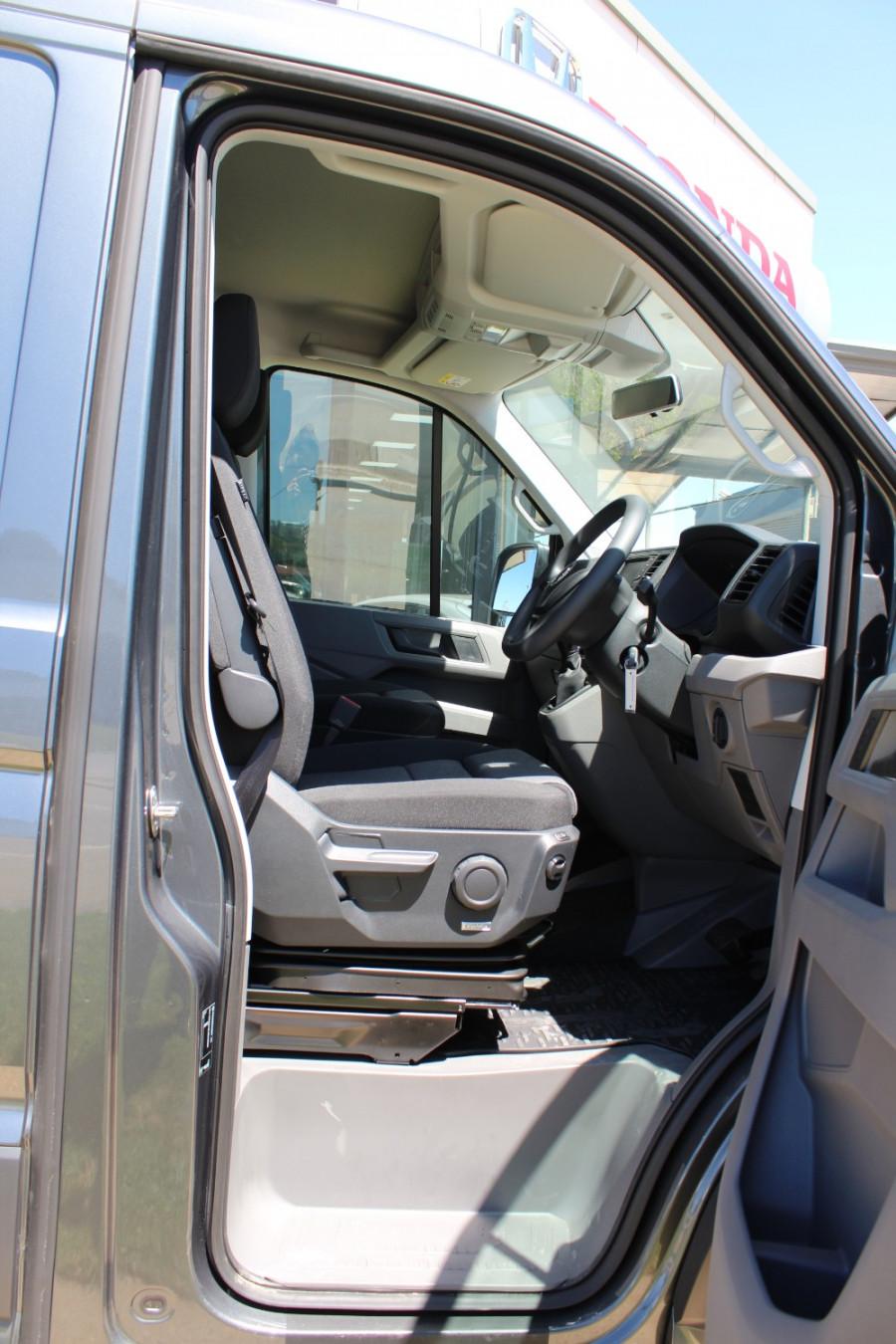 2020 Volkswagen Crafter SY1 50 Van MWB Van Image 13