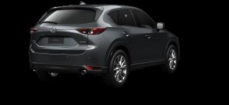 2020 Mazda CX-5 KF Akera Suv image 13