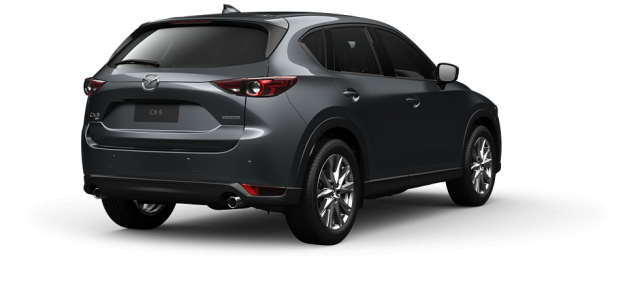 2020 Mazda CX-5 KF Akera Suv Mobile Image 13