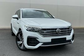 Volkswagen Touareg 190TDI Premium CR