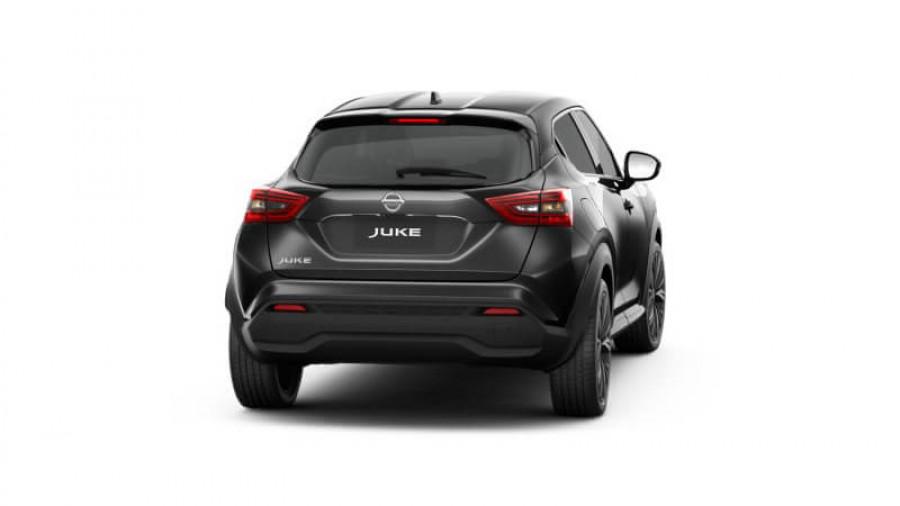 2021 Nissan JUKE F16 Ti Hatchback Image 20