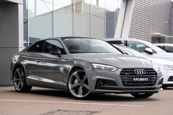 Audi A5 sport F5  45 TFSI