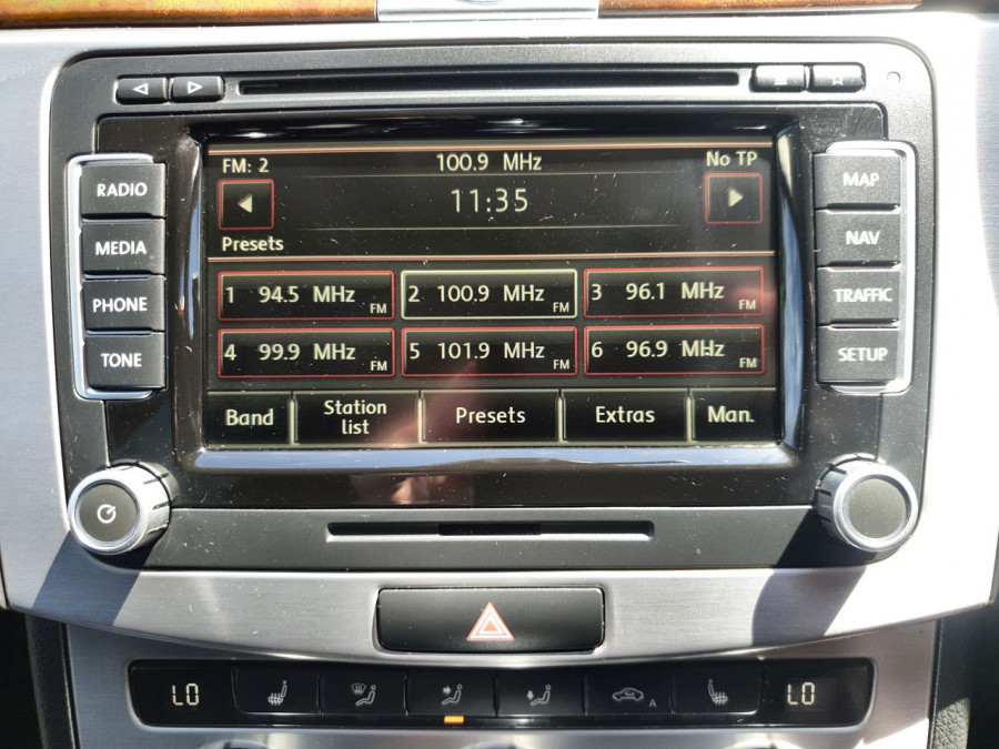 2012 MY13 Volkswagen Cc Type 3CC MY13 125TDI Coupe Image 9