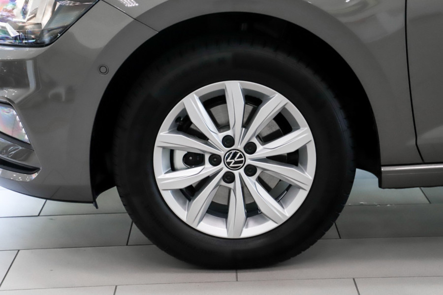 2021 Volkswagen Polo AW Comfortline Hatch Image 22