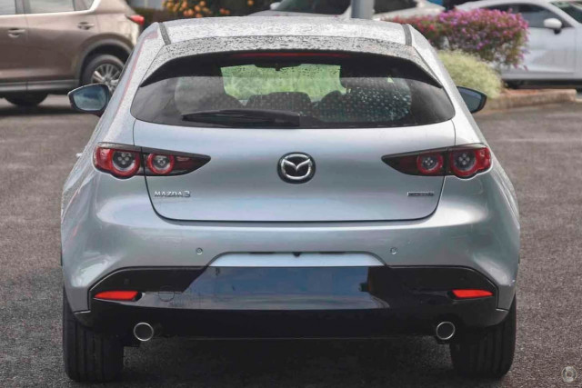 2019 Mazda 3 BP G20 Pure Hatch Hatchback Image 3