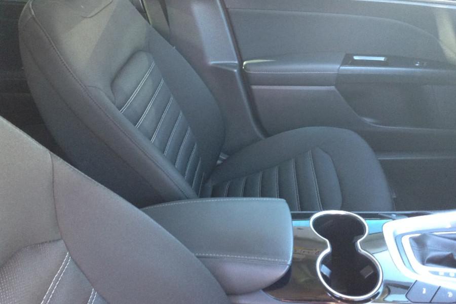 Print 2015 Ford Mondeo Wagon Crick Auto Group