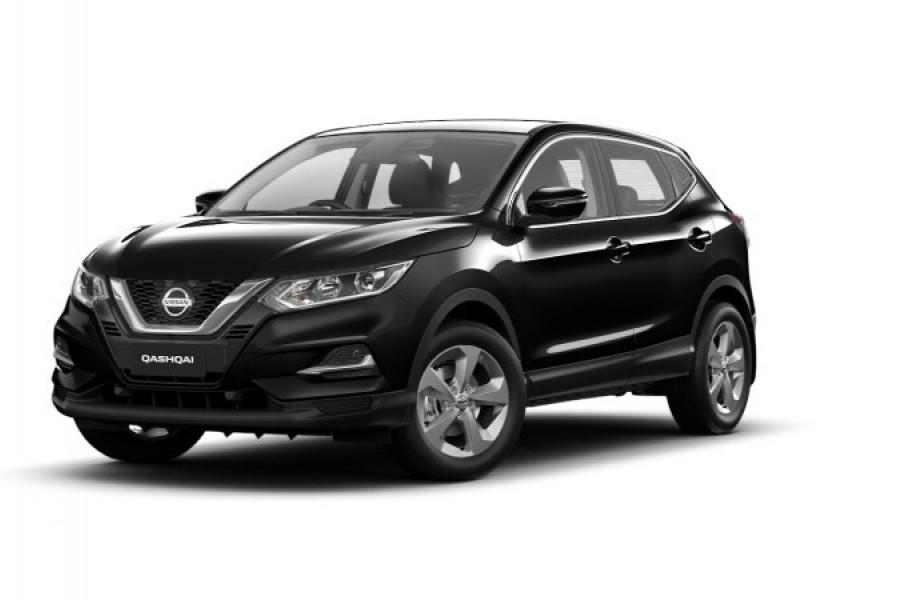 2020 Nissan QASHQAI ST Image 1