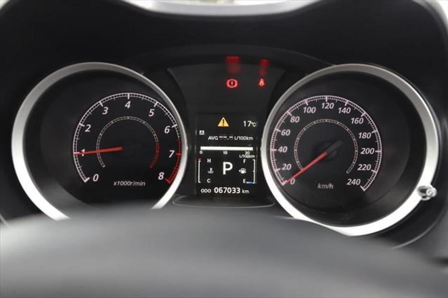 2017 Mitsubishi Lancer CF MY17 ES Sport Sedan