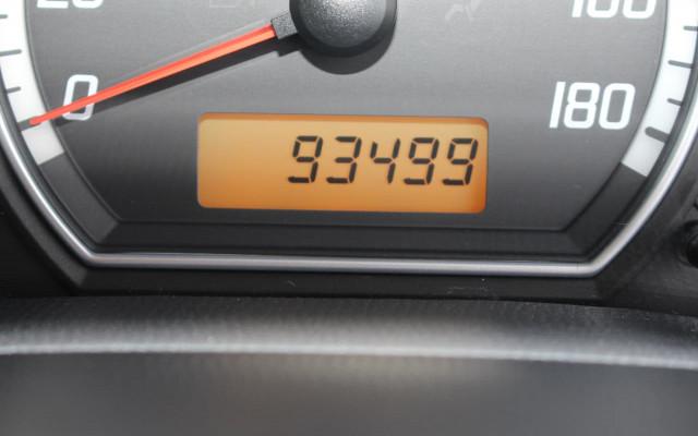 2007 Suzuki Swift RS415 GLX Hatchback