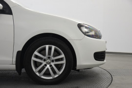 2011 MY12 Volkswagen Golf VI MY12 118TSI Hatchback Image 5