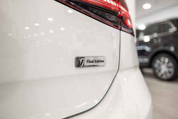 2020 Volkswagen Golf 7.5 R Final Edition Hatch Image 5