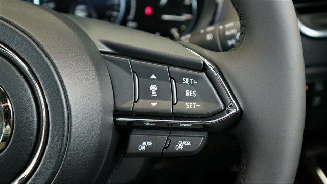 2020 MY0  Mazda CX-9 TC Azami Suv Mobile Image 11