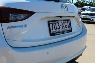 2017 Mazda 3 BN5478 Maxx SKYACTIV-Drive Hatchback Image 5
