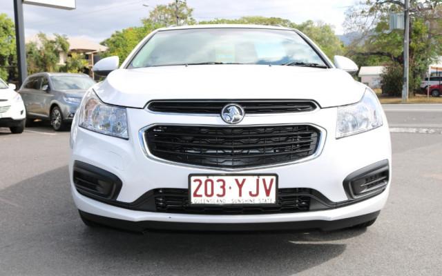 2015 Holden Cruze JH SERIES II MY15 CD Wagon