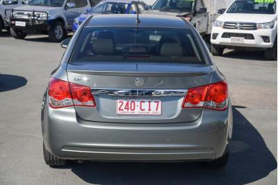 2014 Holden Cruze JH Series II MY14 Z Series Sedan Image 5