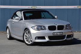 BMW 125i E88
