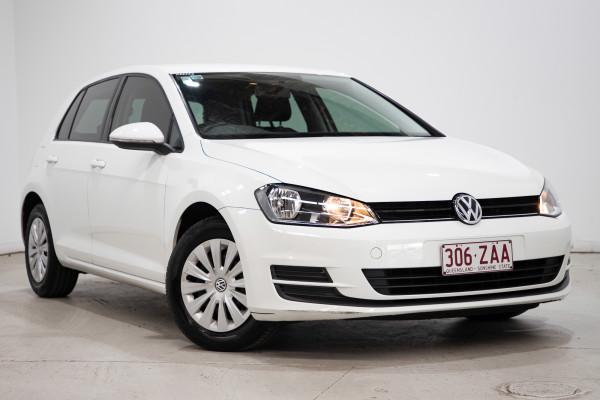 Volkswagen Golf 90 Tsi Volkswagen Golf 90 Tsi Auto