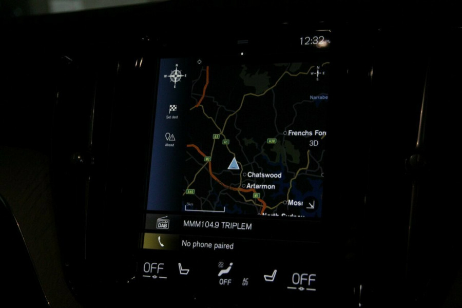 2019 MY20 Volvo XC60 246 MY20 D4 Inscription (AWD) Suv Image 27