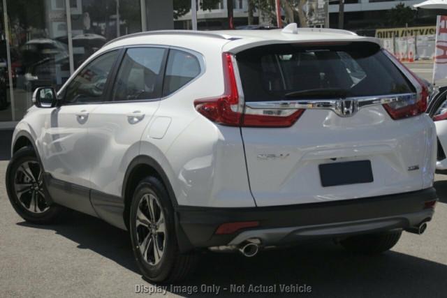 2019 MY20 Honda CR-V RW VTi 2WD Suv Image 2