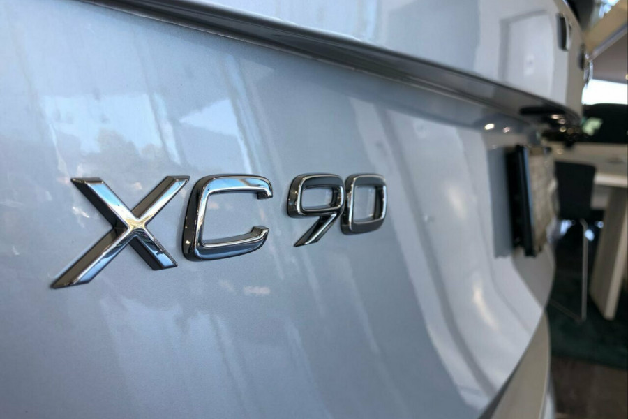 2019 Volvo XC90 L Series T6 Inscription (AWD) Suv Mobile Image 6