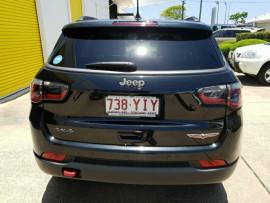 2017 MY18 Jeep Compass M6 Trailhawk Suv