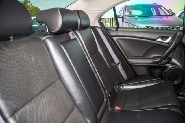 2011 Honda Accord Euro Luxury