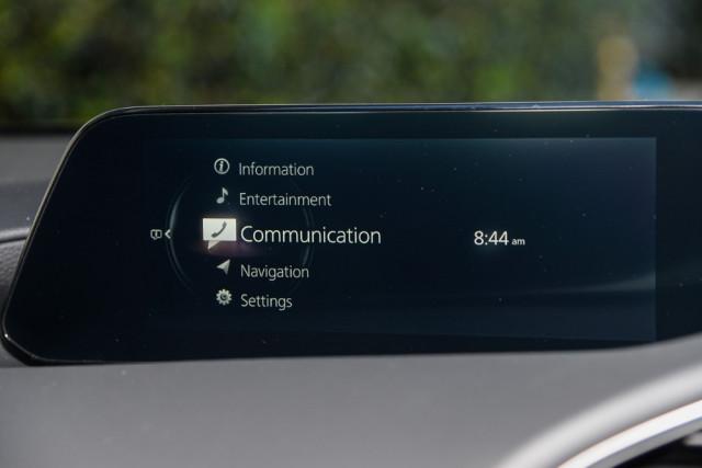 2019 Mazda 3 BP G20 Evolve Sedan Sedan Mobile Image 12