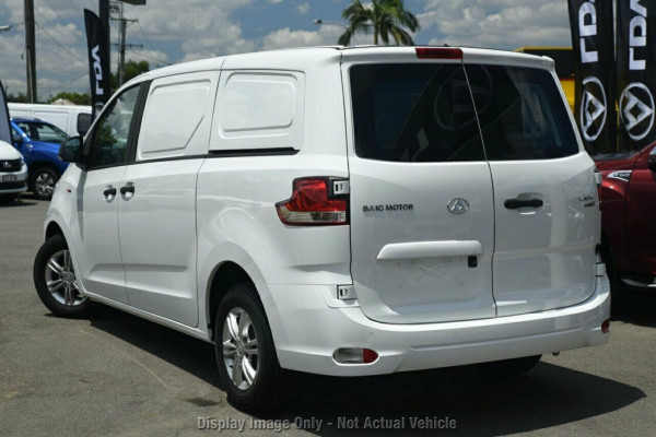 2021 LDV G10 SV7C Plus Van Image 3