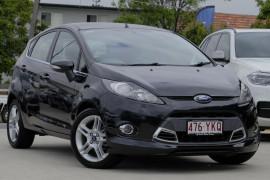 Ford Fiesta Zetec PwrShift WT