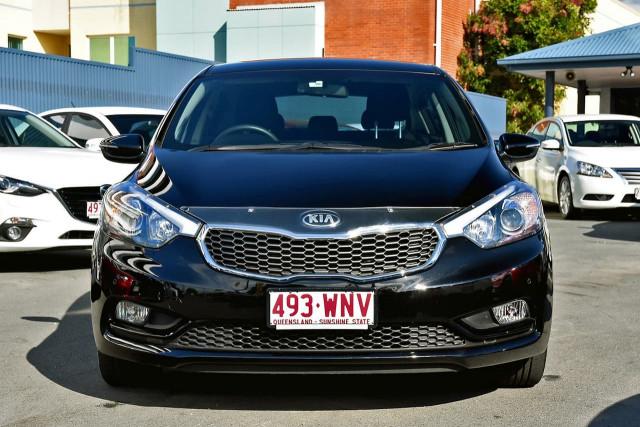 2016 Kia Cerato YD MY16 S Hatchback Image 3