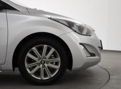 2014 Hyundai Elantra MD3 Trophy Sedan Image 5