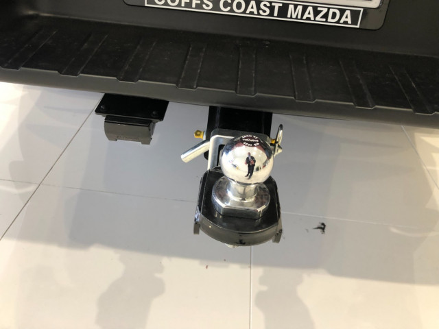 2020 MY21 Mazda BT-50 TF XTR 4x4 Dual Cab Pickup Ute Mobile Image 17