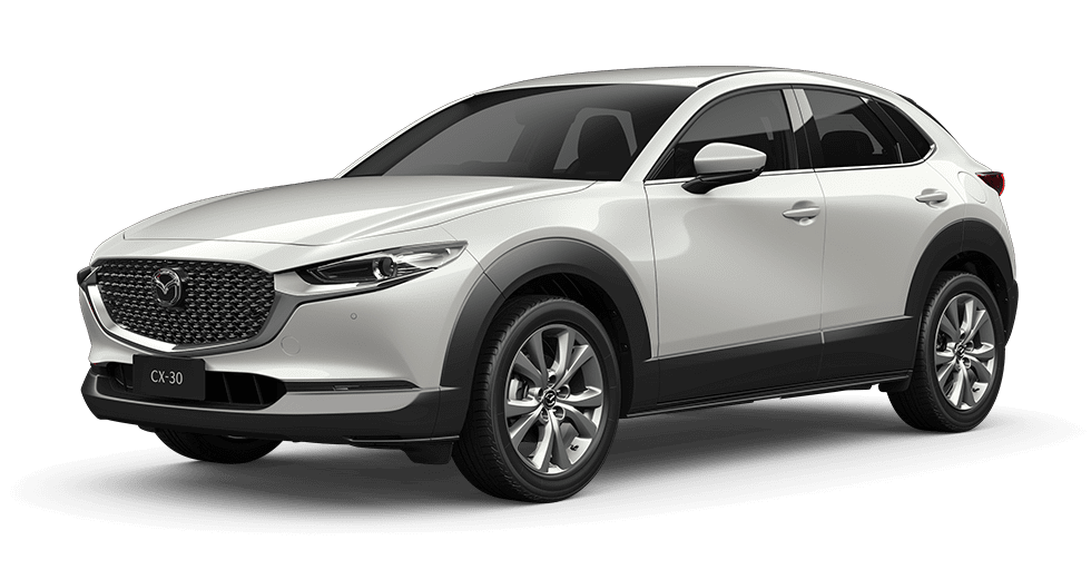 Mazda CX30 <br>G25 Touring <br>PERSONAL | BUSINESS