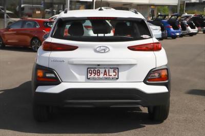 2020 Hyundai Kona OS.3 MY20 Active Suv Image 3