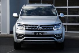 2018 MY19 Volkswagen Amarok 2H Ultimate 580 Utility Image 2