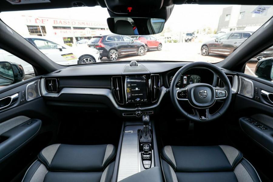 2020 Volvo XC60 UZ T6 R-Design Suv Image 7