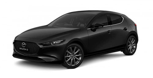 2019 Mazda 3 BP G20 Touring Hatch Hatchback