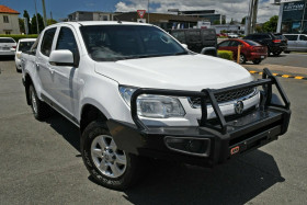 Holden Colorado LT Crew Cab RG MY16
