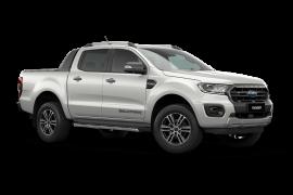 2020 MY21.25 Ford Ranger PX MkIII Wildtrak Utility Image 2