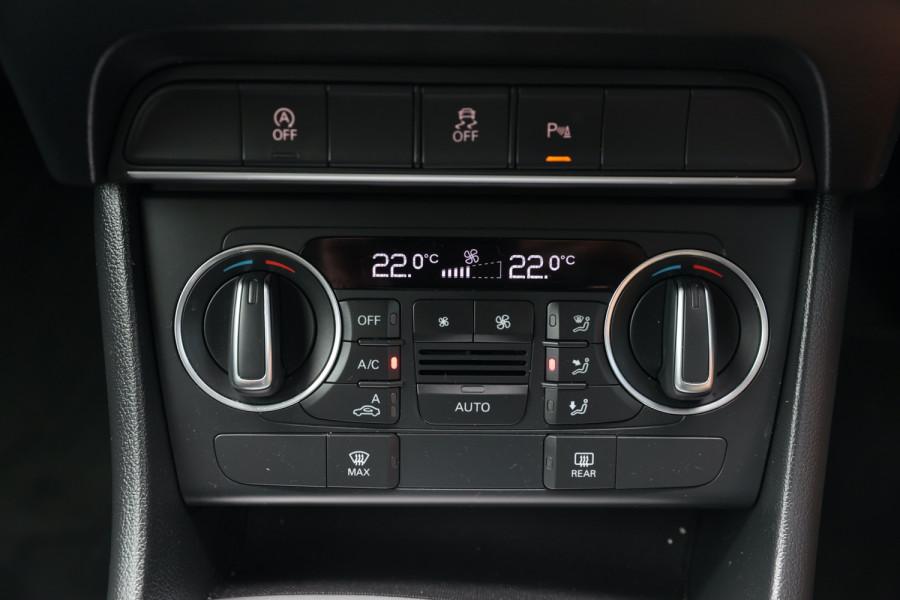 2016 Audi Q3 8U MY16 TFSI Suv Image 12