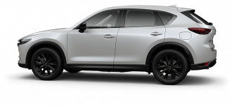 2021 Mazda CX-5 KF Series GT SP Suv image 20
